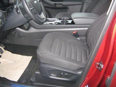 brugt Ford Galaxy 2,0 TDCi 150 Titanium