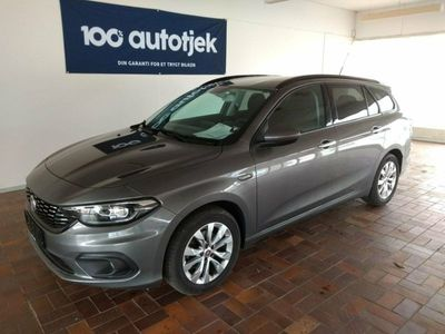 brugt Fiat Tipo 1,4 T-Jet 120 Lounge SW
