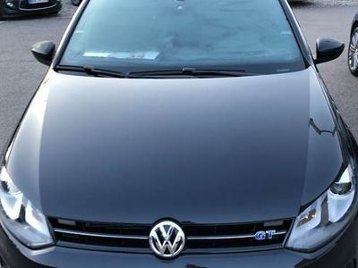 brugt VW Polo TSI BMT ACT 150 DSG7 1,4
