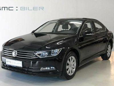 gebraucht VW Passat 1,4 TSi 150 Trendl. DSG