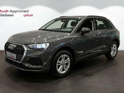brugt Audi Q3 35 TFSi S-tr.