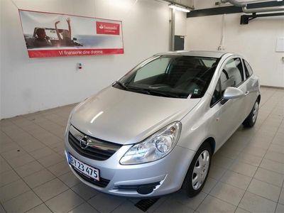 brugt Opel Corsa 1,2 Twinport Enjoy Easytronic 80HK 5d Aut.