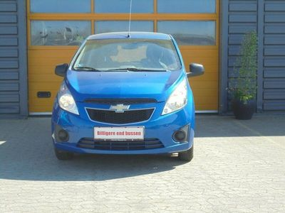 second-hand Chevrolet Spark 1,0 Life+