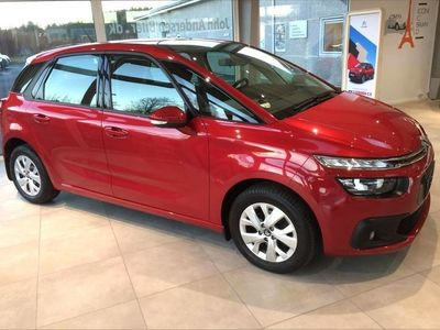 brugt Citroën C4 Picasso 1,6 Blue HDi Feel+ start/stop 120HK 6g