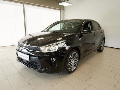 brugt Kia Rio 1,0 T-GDI Attraction Plus 100HK 5d