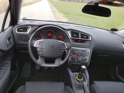 brugt Citroën C4 HDI 90