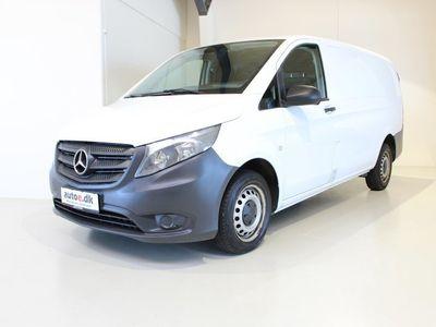 brugt Mercedes Vito 111 1,6 CDi Standard L