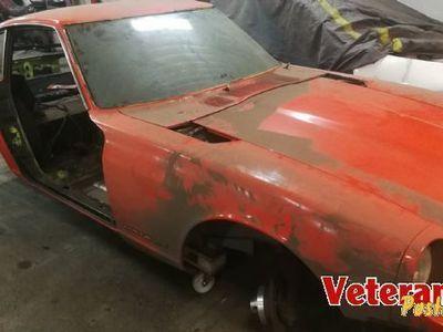 brugt Datsun 240Z Datsun 240z