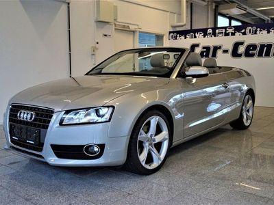 gebraucht Audi A5 Cabriolet 2,0 TFSi 180 Multitr.
