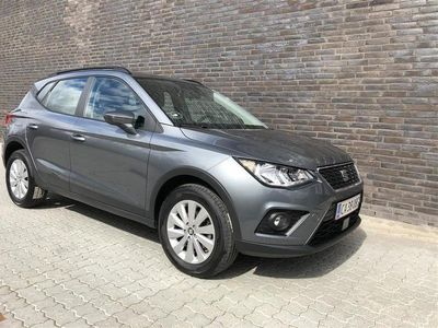 second-hand Seat Ateca 1,4 TSI ACT Style Start/Stop DSG 150HK 5d 7g Aut.