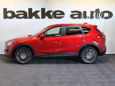 brugt Mazda CX-5 2,2 Sky-D 175 Optimum 4WD