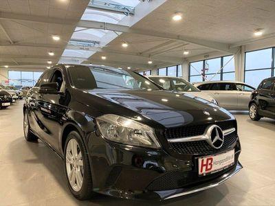 brugt Mercedes A180 d Business