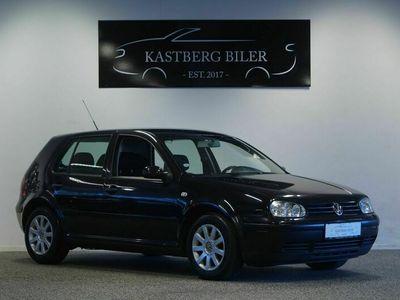 brugt VW Golf IV 1,9 TDi 100 Comfortline