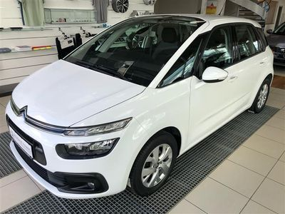 second-hand Citroën C4 Picasso 1,6 Blue HDi Intensive start/stop 120HK 6g