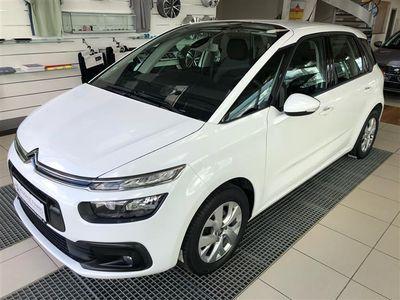brugt Citroën C4 Picasso 1,6 Blue HDi Intensive start/stop 120HK 6g