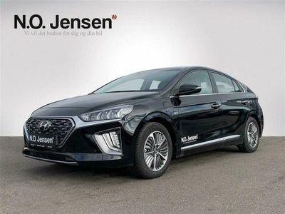 brugt Hyundai Ioniq 1,6 GDI Premium plug-in 141HK 5d 6g Aut.