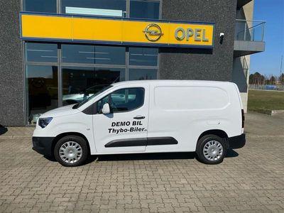 brugt Opel Combo L2V2 1,5 D Enjoy 102HK Van