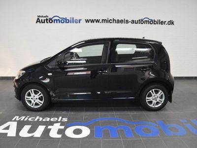 brugt VW up! Up! 1,0 75 MoveASG