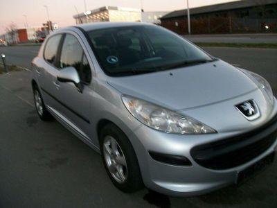 brugt Peugeot 207 1,6 HDi XR+
