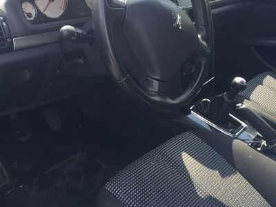 brugt Peugeot 407 1.6 109 HK