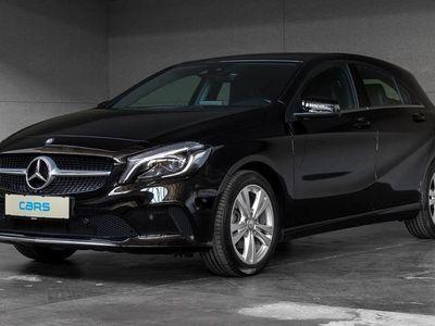 brugt Mercedes A200 1,6 Business 7G-DCT 156HK 5d 7g Aut.