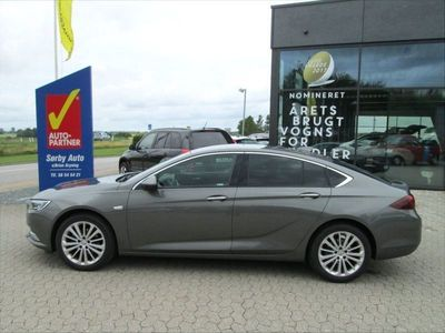käytetty Opel Insignia T 165 Innovation GS aut.