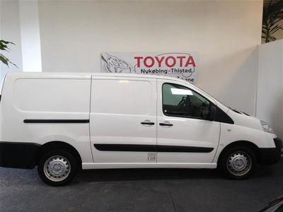 brugt Peugeot Expert L2H1 2,0 HDI 163HK Van 6g