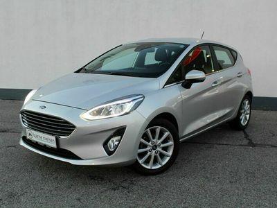 brugt Ford Fiesta 1,0 EcoBoost Titanium