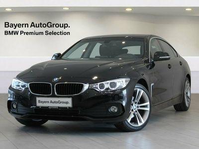 gebraucht BMW 420 Gran Coupé d 2,0 aut.