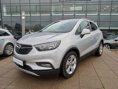gebraucht Opel Mokka X 1,4 Turbo Enjoy 140HK 5d 6g Aut.