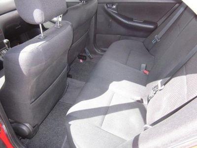 brugt Toyota Corolla 1,6 Terra