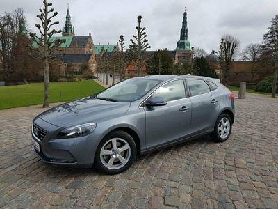 brugt Volvo V40 2,0 D3 150 Momentum