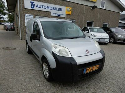 gebraucht Fiat Fiorino 1,3 JTD Basic Van