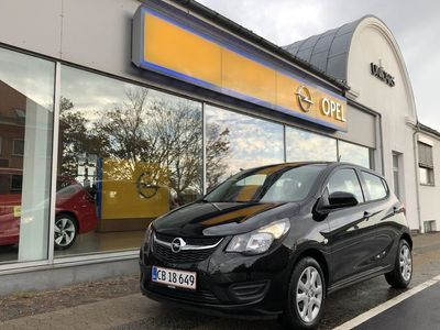 używany Opel Karl 1,0 Enjoy 75HK 5d