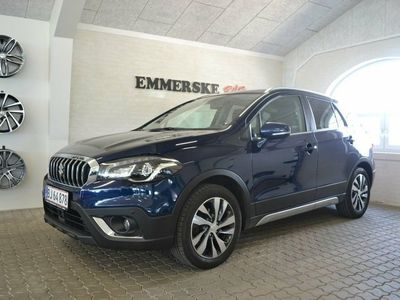 used Suzuki SX4 S-Cross 1,0 Boosterjet Exclusive