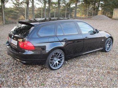 brugt BMW 320 2,0 Diesel 177 HK