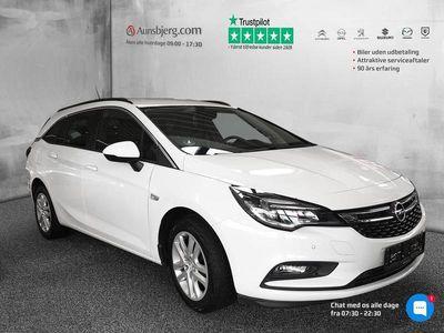 brugt Opel Astra 105 Enjoy