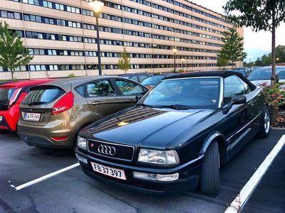 gebraucht Audi 80 2,3 Cabriolet