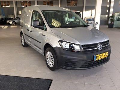 brugt VW Caddy 1,6 TDi 102 Van
