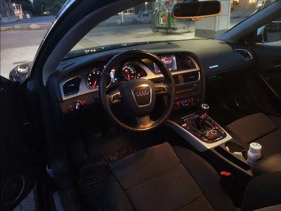 brugt Audi A5 1,8 TFSI