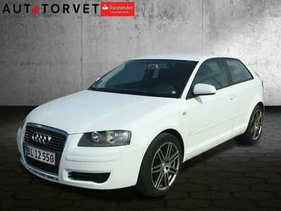 brugt Audi A3 1,4 TFSi Ambiente