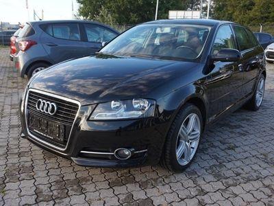 brugt Audi A3 Sportback 2,0 TDi 140 Ambiente 5d