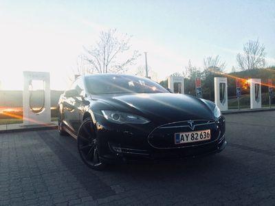 brugt Tesla Model S 85D
