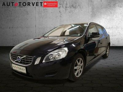 brugt Volvo V60 1,6 DRIVe