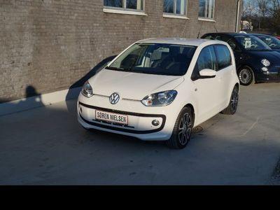 brugt VW UP! UP! 1.0 BMT moveHatchback 5g 5d
