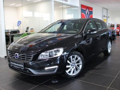 brugt Volvo V60 3,0 T6 Summum AWD 304HK Stc 6g Aut.
