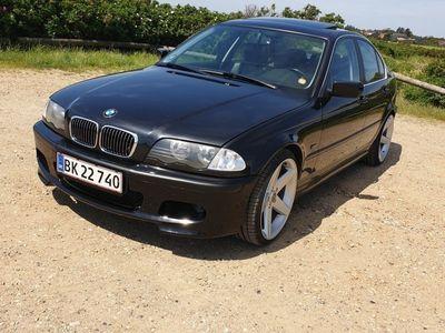usado BMW 320 i 2,0 150HK Aut.