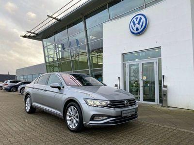 brugt VW Passat 1,5 TSi 150 Business+ DSG