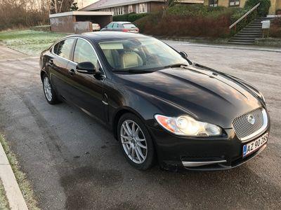 brugt Jaguar XF 3.0 D
