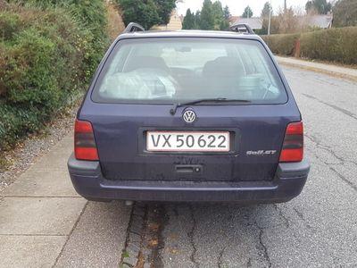 brugt VW Golf GTGT